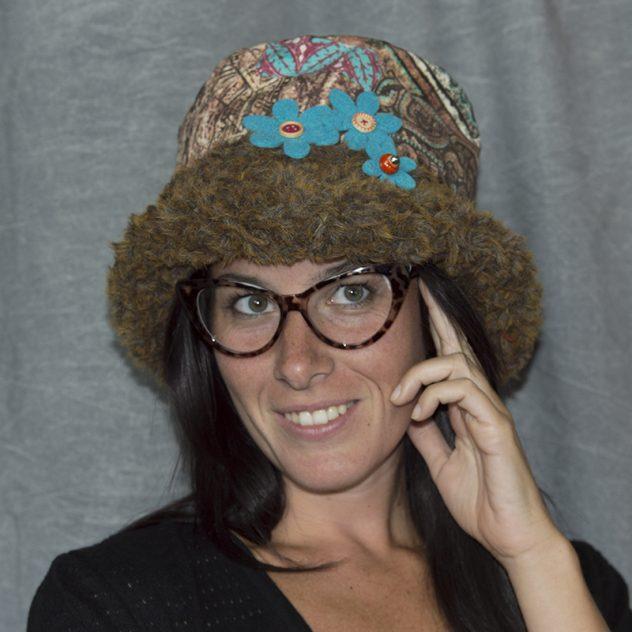 """alt=""""cappelli con decorazione"""""""