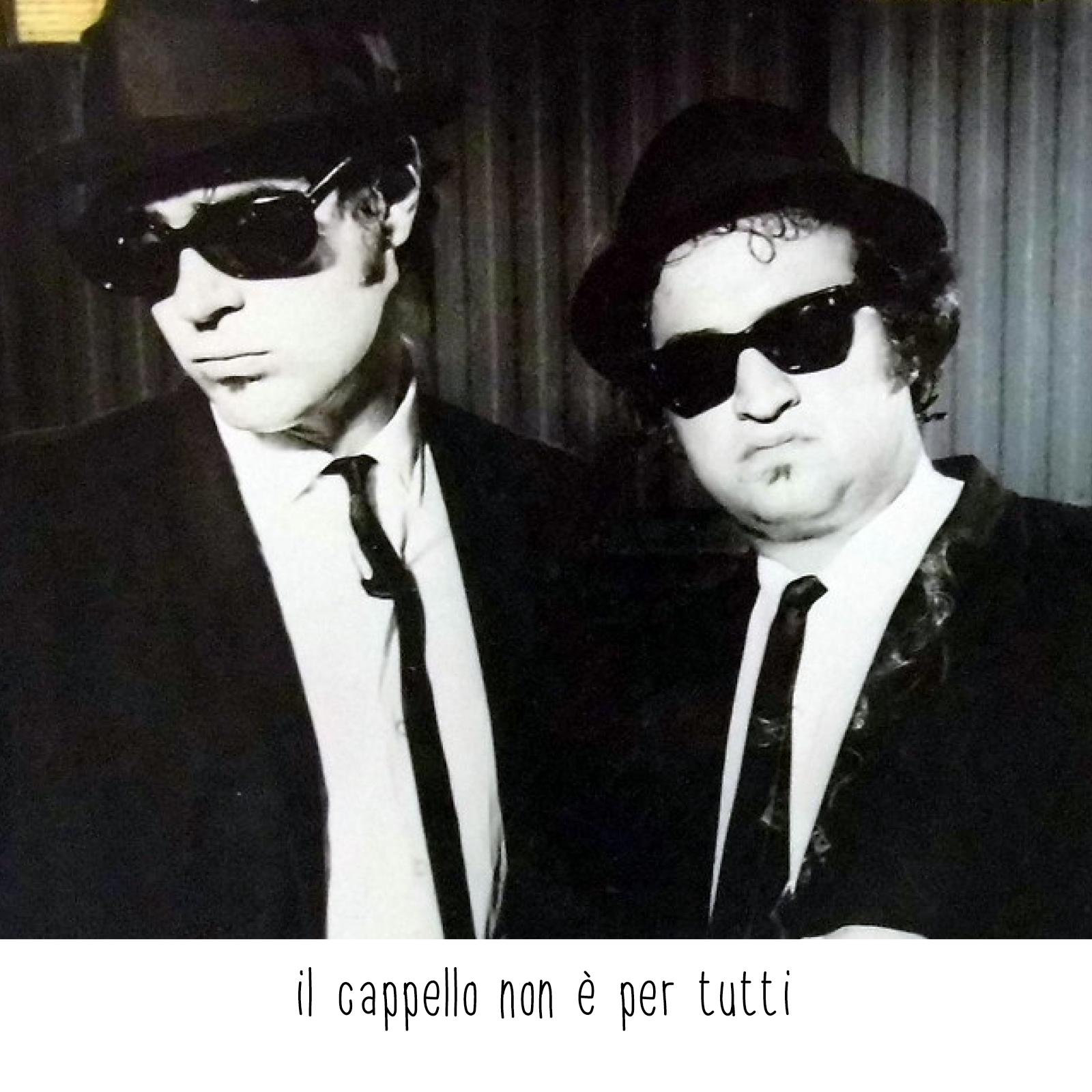 il cappello non è per tutti13